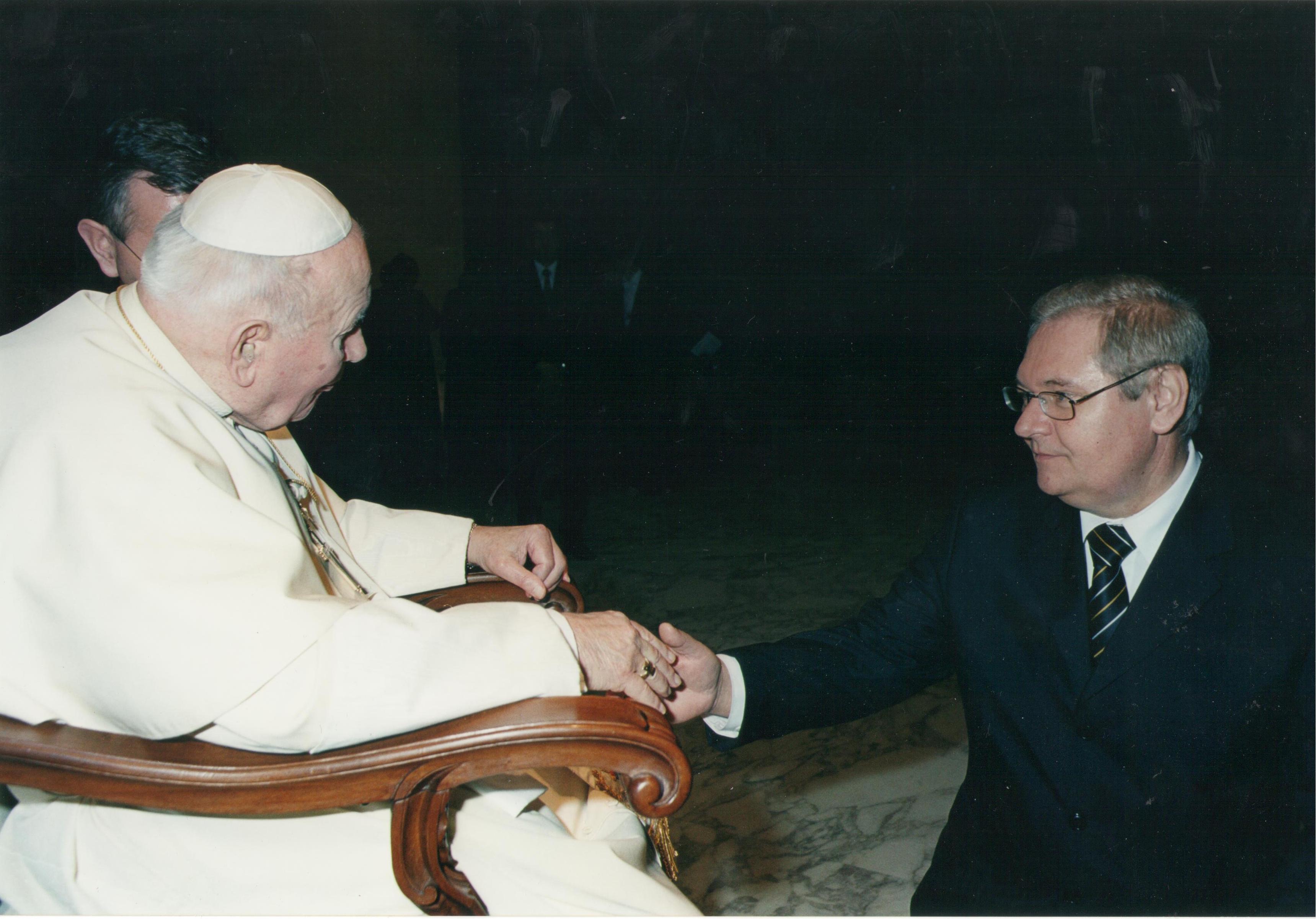 papez jan pavol II2
